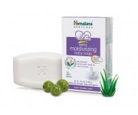 Himalaya Extra Moisturizing Baby Soap, 125g