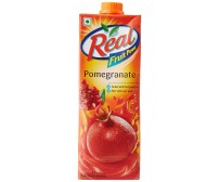 Real Pomegranate Fruit Power, 1L