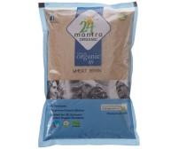 24 Mantra Organic Wheat Bran, 500g