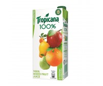 Tropicana Mixed Fruit 100% Juice, 1000ml