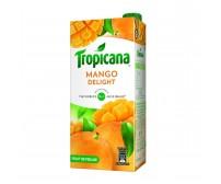 Tropicana Mango Delight Juice, 1000ml