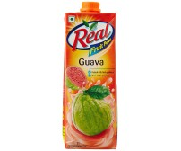 Real Guava Fruit Power, 1L