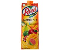 Real Mixed Fruit Power, 1L