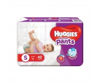 Huggies Wonder Pants Small Diapers (42 Count)